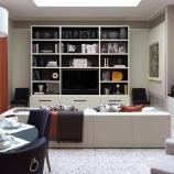 Nicola Parkin Design - Belgravia House - Family Room