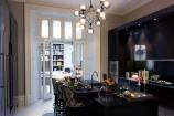 Nicola Parkin Design - Belgravia House - Kitchen