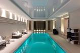 Nicola Parkin Design - Belgravia House - Swimming Pool