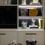 Nicola Parkin Design - Belgravia House - Bespoke Joinery