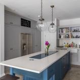 Nicola Parkin Design - Belsize Park House - Kitchen