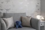 Nicola Parkin Design - Belsize Park House - Baby's Room