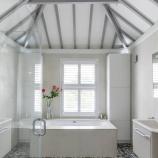 Nicola Parkin Design - Belsize Park House - Master En Suite