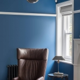 Nicola Parkin Design - Belsize Park House - Reading Nook