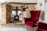 Nicola Parkin Design - Buckinghamshire Cottage - Snug