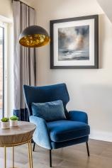 Nicola Parkin Design - Buckinghamshire Cottage - Living Room