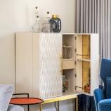 Nicola Parkin Design - Buckinghamshire Cottage - Bar Unit