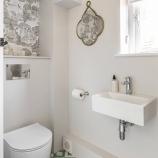 Nicola Parkin Design - Buckinghamshire Cottage - WC