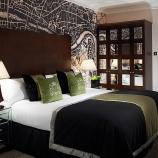 Nicola Parkin Design - Flemings Hotel Mayfair - New Boutique Room