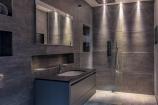Nicola Parkin Design - Hertfordshire House - His En Suite
