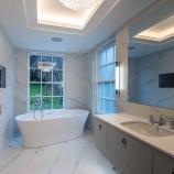 Nicola Parkin Design - Hertfordshire House - Her En Suite