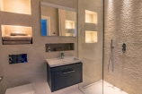 Nicola Parkin Design - Hertfordshire House - Guest En Suite