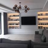 Nicola Parkin Design - Hertfordshire House - Family Room