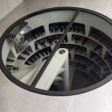 Nicola Parkin Design - Hertfordshire House - Wine Cellar