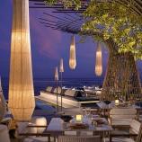 Nicola Parkin Design - Navarino Dunes Greece - Terrace Bar