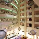 Nicola Parkin Design - Radisson Blu Sandton - Hotel Atrium