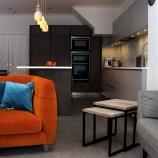Nicola Parkin Design - Richmond House - Kitchen