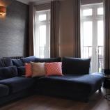 Nicola Parkin Design - Richmond House - Living Room