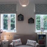 Nicola Parkin Design - Richmond House - Child's Bedroom