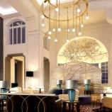 Nicola Parkin Design - Royal Savoy Lausanne - Lobby