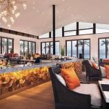 Nicola Parkin Design - The Setai Sea Of Galilee - Lounge Bar