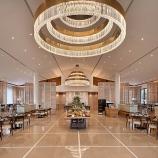 Nicola Parkin Design - The Setai Sea Of Galilee - Restaurant
