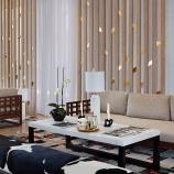 Nicola Parkin Design - The Setai Sea Of Galilee - Hotel Lobby