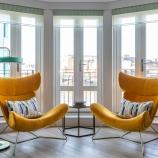 Nicola Parkin Design - Windsor Apartment - Reading Area