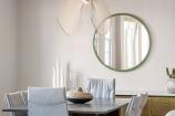 Nicola Parkin Design - Windsor Apartment - Dining Area