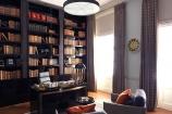 Nicola Parkin Design - Belgravia House - Office Interior Design