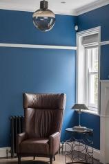 Nicola Parkin Design - Belsize Park House - Living Room Interior Design