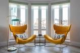 Nicola Parkin Design - Windsor Apartment - Bespoke Furniture and Fittings