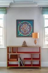 Nicola Parkin Design - Windsor Apartment - Artwork Sourcing